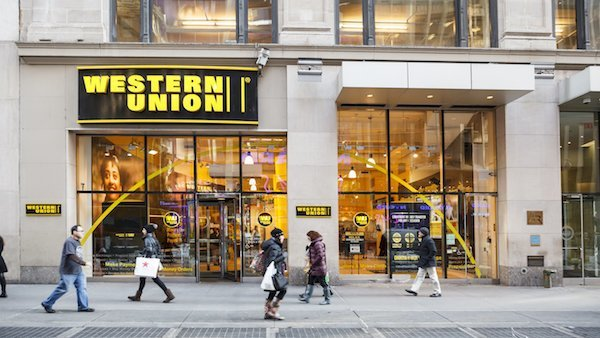 Western Union Fined - Will Startups Be Next?